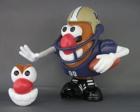 Washington Huskies Mr. Potato Head NCAA College Sports Spuds