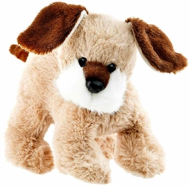Webkinz Plush Brown Sugar Puppy