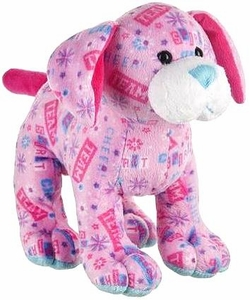 Webkinz Plush Cheer Pup New!