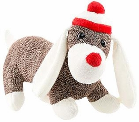 Webkinz Plush Knit Sock Dog