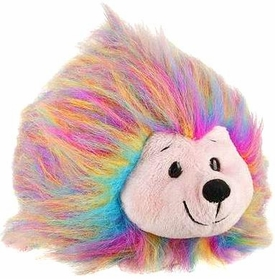 Webkinz Plush Rainbow Hedgehog New!