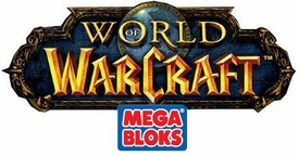 World of Warcraft Mega Bloks Set #91005 Karving [Alliance Gnome Warlock] Pre-Order ships July