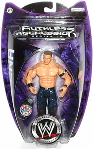 WWE Jakks Pacific Wrestling Action Figure Ruthless Aggression Series 14 John Cena