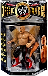 WWE Jakks Pacific Wrestling Classic Superstars Series 2 Action Figure George