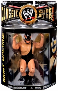 WWE Wrestling Classic Superstars Series 26 Action Figure Giant Machine [Andre the Giant]