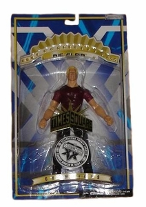 WWE Wrestling Times Square Exclusive 1 of 600 Wrestlemania XX Ric Flair BLOWOUT SALE!