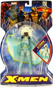X-Men Toy Biz Action Figure Storm