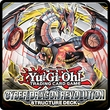 Yu-Gi-Oh Cyber Dragon Revolution Structure Deck Single Cards NEW!