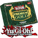YuGiOh Premium Gold Mini Box!