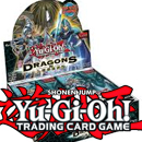 NEW: YuGiOh Dragons of Legend!