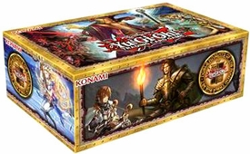 YuGiOh Noble Knights of the Round Table Box Set Pre-Order ships November 21, 2014