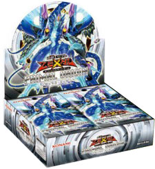 YuGiOh Primal Origin Booster Box [24 Packs] Hot! Pre-Order ships May 16, 2014