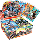 YuGiOh Battle Pack 3: Monster League!