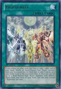 YuGiOh Zexal Legacy of the Valiant Single Card Rare LVAL-EN065 Bujinunity