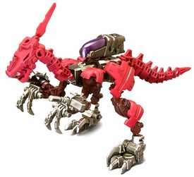 Zoids NEOBLOX Tomy Japanese Action Model Kit NBZ-04 Raptiger