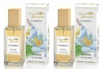 Plumeria Cologne by Royal Hawaiian Perfumes Set of Two - Free Shipping