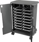 Economy Charging Cart (16 compartment)
