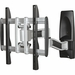 HG Articulating Flat Panel Wall Mount - Small