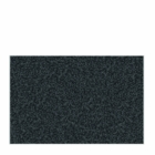 Rubber-Tak Tackboard - Silver Ultra Trim