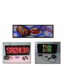 Scrolling LED Message Boards & Signs