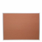 Splash-Cork Tackboards-Aluminum 4'H x 8'W