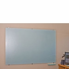 Visionary Markerboard - Silver Projection  4'H x 6'W