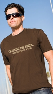 "2 Chix ""Changing the World..."" Daddy Tee"