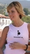 """SOLD OUT 2 Chix """"Knocked Up"""" Maternity Tank Top"""