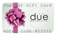 $500 - Gift Certificate