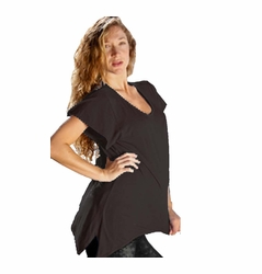 9 Seed Dew Maternity Top - FINAL SALE