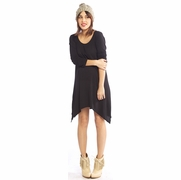 9 Seed Fairy Maternity Tunic Dress
