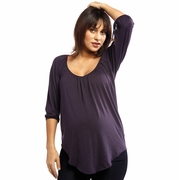 9 Seed Star Maternity Top