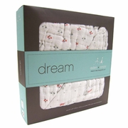 TEMPORARILY OUT OF STOCK Aden + Anais Dream Blanket - Make Believe