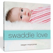 Aden + Anais Swaddle Love Book - FINAL SALE