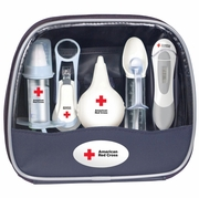 American Red Cross Comfort Care Deluxe Healthcare Kit