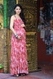 SOLD OUT Annee Matthew Ayla Maternity And Nursing Maxi Dress