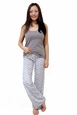 Annee Matthew Elly Maternity And Nursing Pajama Set