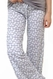 SOLD OUT Annee Matthew Elly Maternity And Nursing Pajama Set