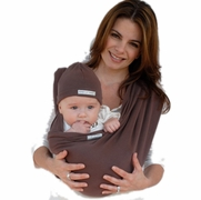 SOLD OUT Baby K'tan Baby Carrier
