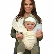 Baby K'tan Natural Organic Baby Carrier