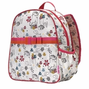 Babymel Explorer Single Toddler Backpack - Buzzy Bee