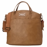 Babymel Grace Tote Diaper Bag - Tan