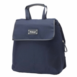 Babymel Harlow Backpack Diaper Bag - Navy