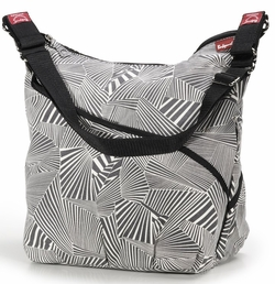 SOLD OUT Babymel Sammie Diaper Bag - Zebra