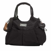 Babymel Zahra Diaper Bag - Black