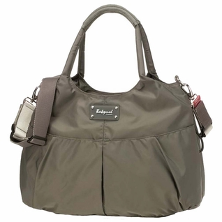Babymel Zahra Diaper Bag - Grey