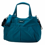 Babymel Zahra Diaper Bag - Teal