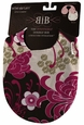 Bebe au Lait Reversible Double Bib-More Prints