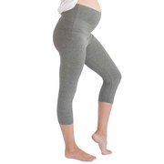 Belabumbum Active Collection Convertible Maternity Capri Active Pant