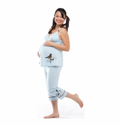 Belabumbum Nest Nursing & Maternity PJ Set